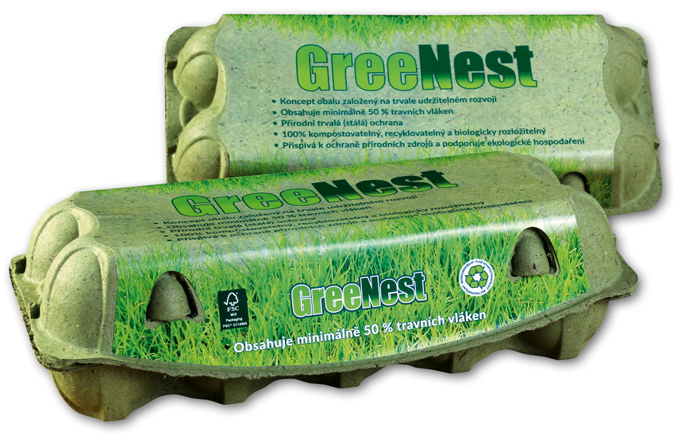 Green packaging, nebo ekomarketing?