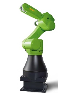 Přijde éra robotických spolupracovníků?