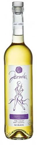 Vinařství Jarmila vsadilo na čistý design