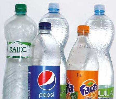 Polovina baleného FMCG se prodává v plastech