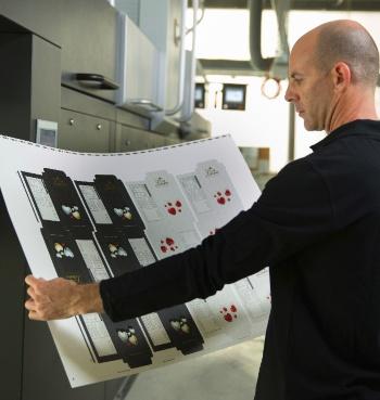 HP Indigo a Scodix představí na Drupě stroje formátu B1