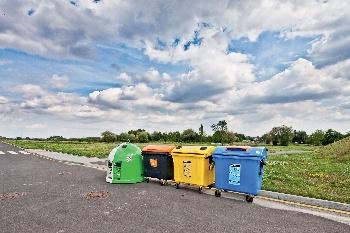 Češi loni vytřídili skoro čtyřikrát více odpadu než před 15 lety!