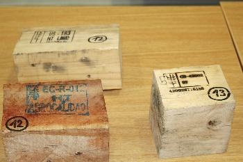 Situace s dřevěnými obaly se nelepší