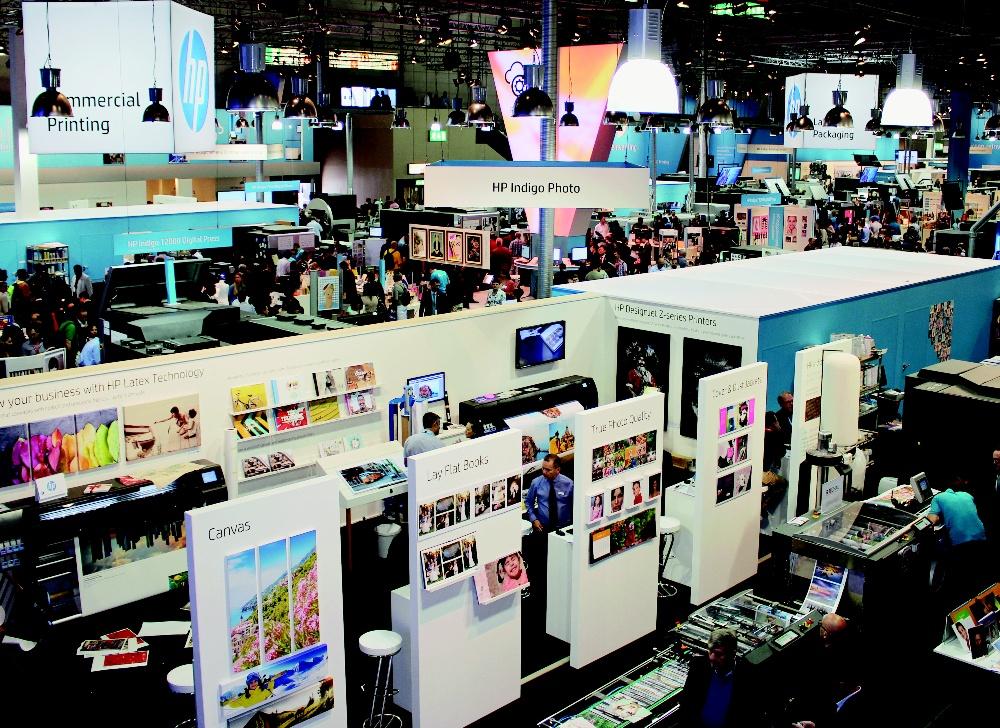 DRUPA 2016: Trend digitalizace pokračuje