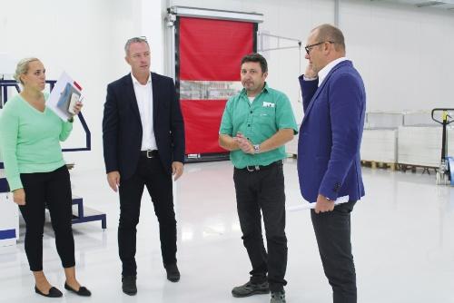 OTK GROUP rozšiřuje svou nabídku zákazníkům nejen z oblasti IML etiket