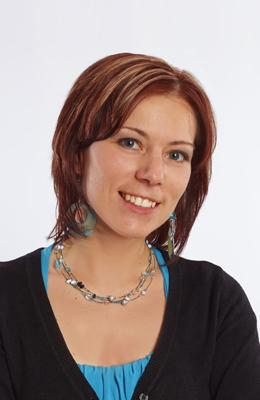 Veronika Kozelková