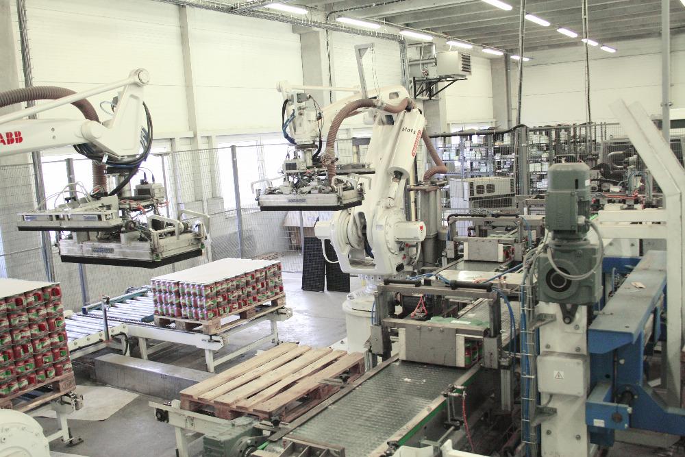 Hamé: Roboty zde fungují už devět let