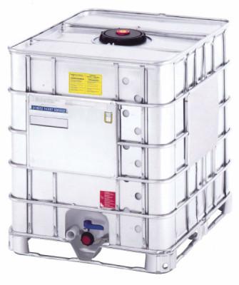 Opakované používání IBC kontejnerů