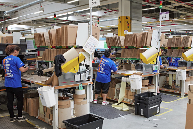 Obaly v e-commerce musí být uživatelsky přívětivé