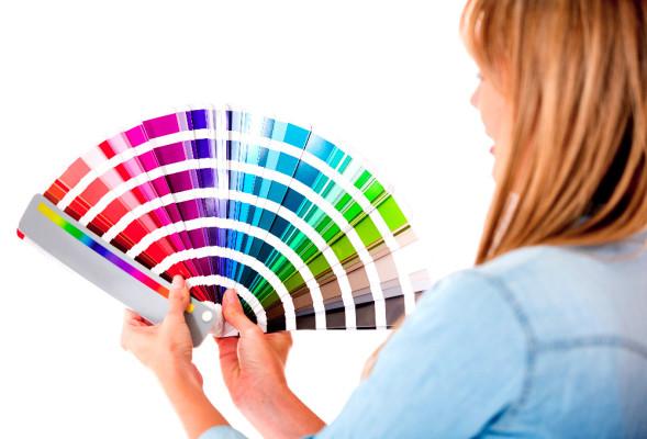 Jak popsat barvu?