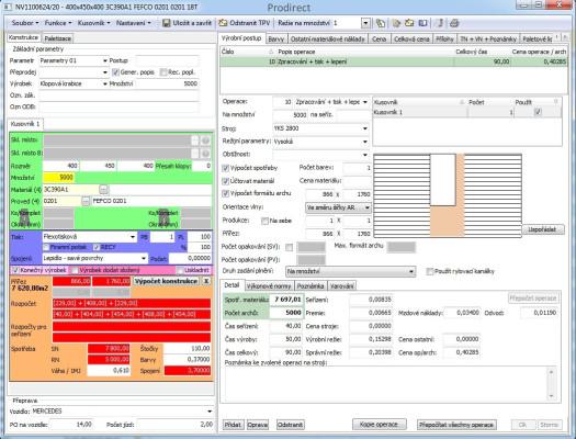 ERP systémy nejsou přepychem, ale nutností