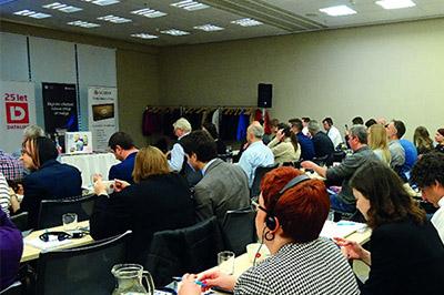 DSCOOP: Digitální tisk v centru pozornosti