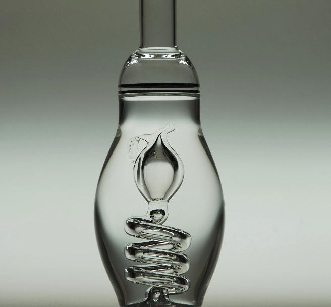 Sklo: materiál prémiový, luxusní a dekorativní