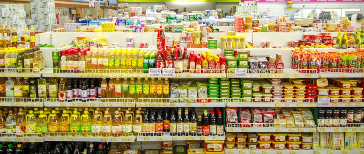 Top téma okurkové sezony je dvojí kvalita potravin