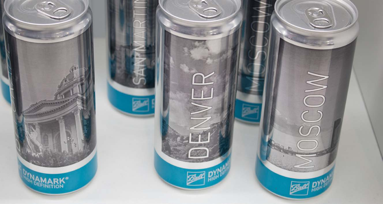 Drinktec potvrdil poptávku po menších formátech
