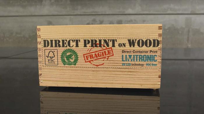 Potenciál průmyslového inkoustového tisku vzrůstá