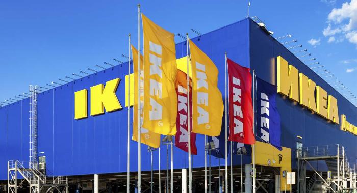 IKEA vyzývá k inovacím tištěné elektroniky