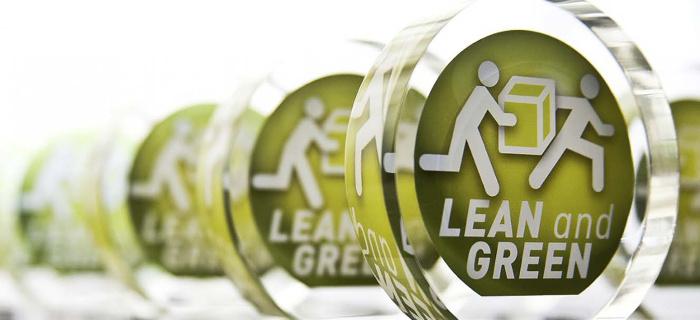 Lean & Green – společně ke snižování CO2