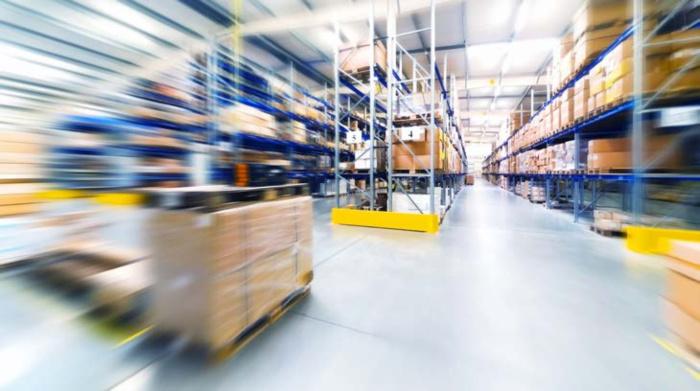 Procesy balení vyžadují přesná vstupní data