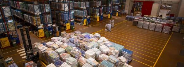 Logistika potravin: tlak na rychlost a flexibilitu