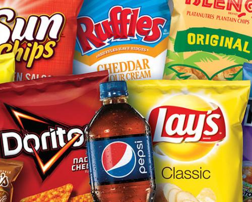 Zisk PepsiCo klesl o 13,7 %
