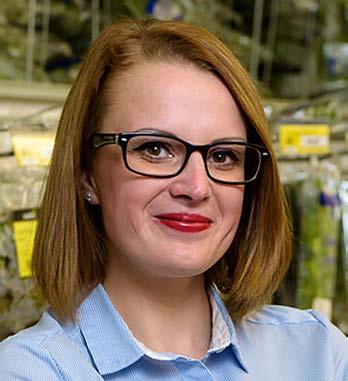 """""""I 'velkoobchodní' obal prodává,"""" říká Lenka Talavášek z MAKRO CASH & CARRY"""