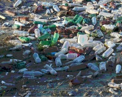 Obce i firmy mohou žádat o dotace na recyklaci odpadů