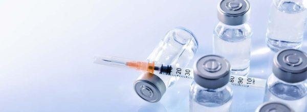 RFID inlay chrání léky proti padělkům