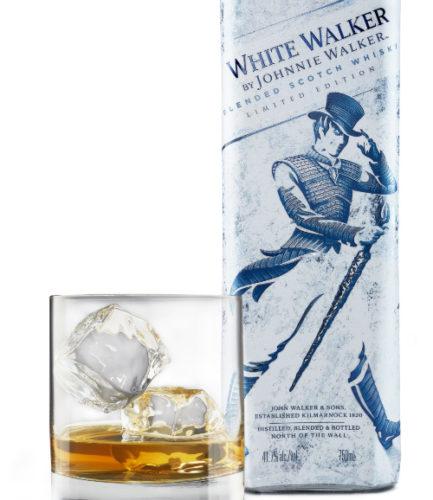 Do Česka míří limitovaná edice whisky Johnnie Walker