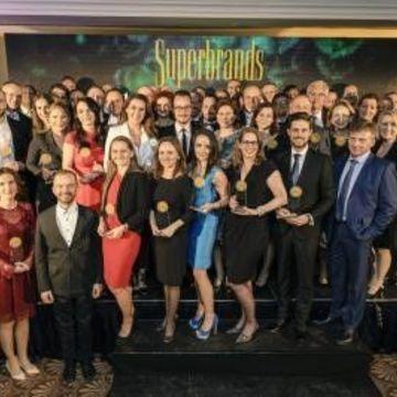 EKOBAL získal Slovak Business Superbrands Award