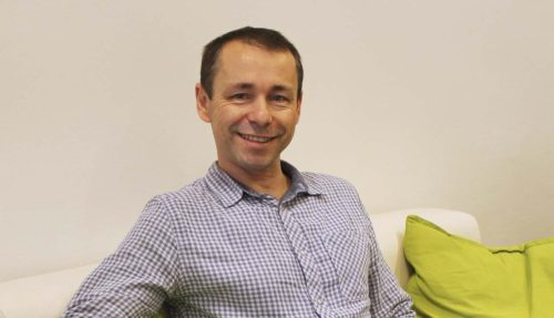 O zrodu nové značky MyKETO jsme si povídali s Pavlem Kozákem ze společnosti GOLDIM