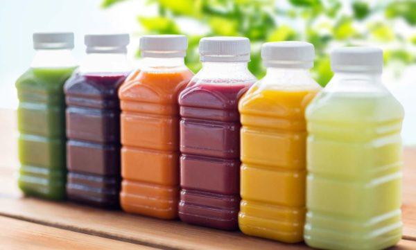 Spotřeba plastových obalů na vzestupu