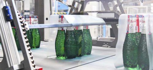 Slovenský nápojový lídr opět investoval do nových technologií