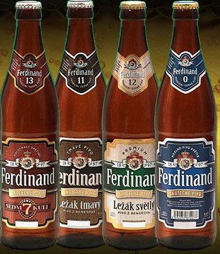 Pivovar Ferdinand bude investovat do dopravníkových pásů