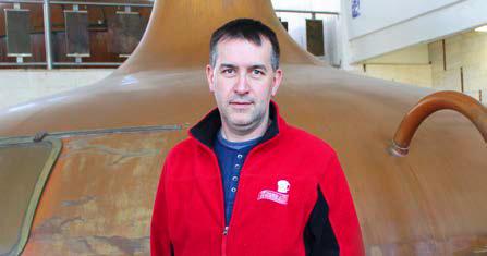 Každá etiketa piva Konrad má svůj příběh