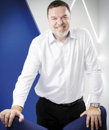 Tým FM Logistic posílil Xavier Prévost