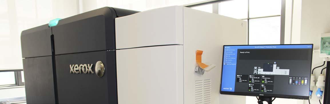 INDIGOPRINT investoval do nových technologií