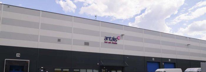 ANTALIS otevřel již šesté Packaging Design Centrum