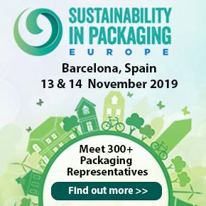 4. ročník konference Sustainability in Packaging Europe 2019 opět v Barceloně