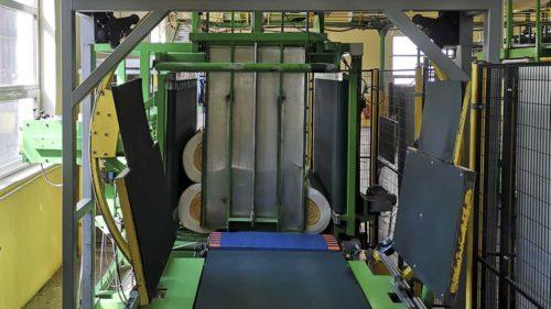 Modernizace balení v Union Lesní bráně