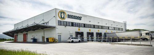 RADEGAST stočil na nové lince již přes 100 tisíc hektolitrů piva