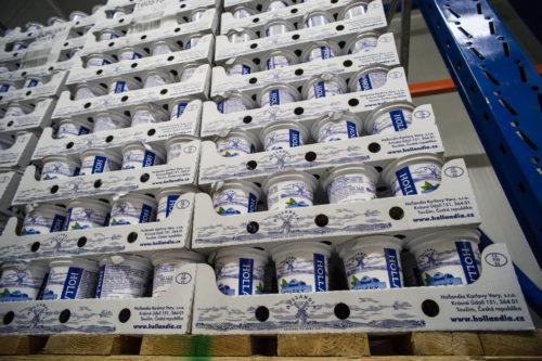 Hollandia ušetří více než 25 tun PE plastů ročně