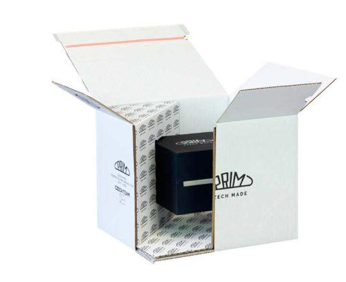 V e-commerce hrají prim krabice z lepenky