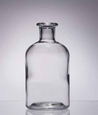 Inspirativní lahve na alko i nealko