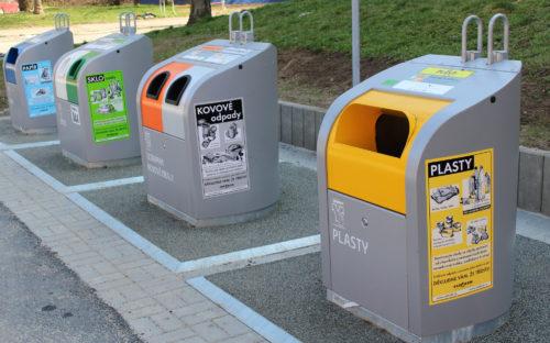 Česká technologie Optimus na přeměnu plastového odpadu na olej míří do UK