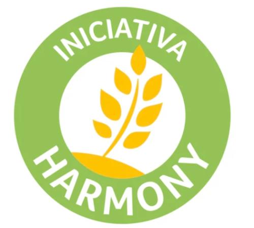 Opavia má na obalech logo Iniciativy Harmony