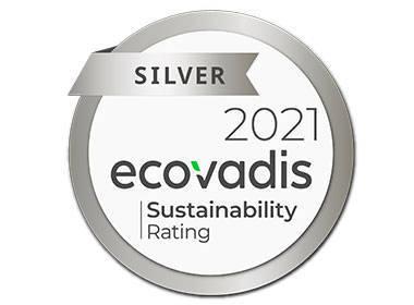 THIMM má opět medaili EcoVadis
