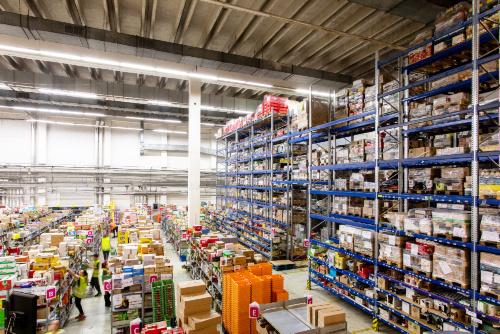 Rohlik Group investuje do automatizace až 400 milionů eur